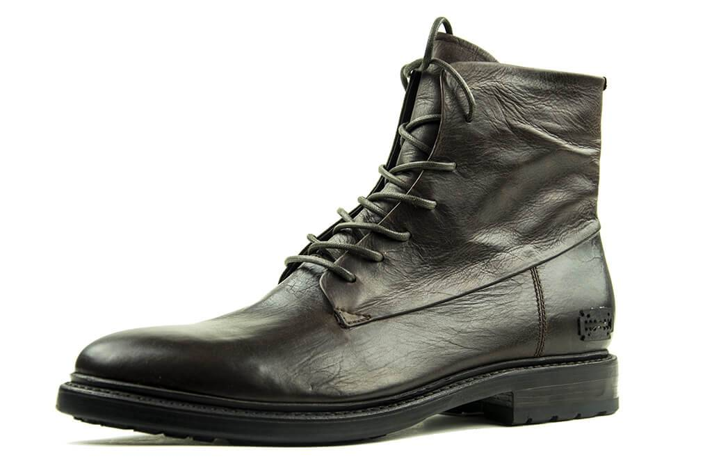 Shelby Brothers collection by Orange Fire Peaky boots Finn by Blackstone