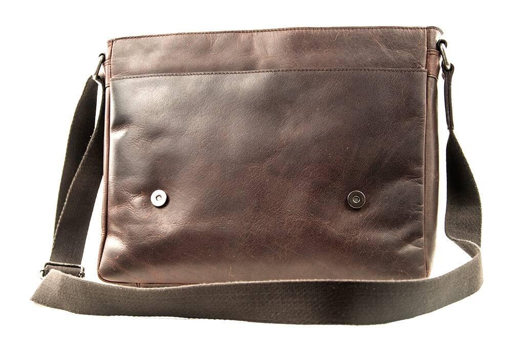 Maverick Jesse messenger bag