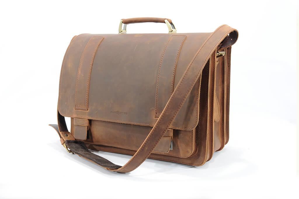 Ruitertassen Raff office-bag