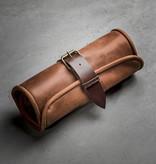 KrukGarage  Tool roll cognac/brown