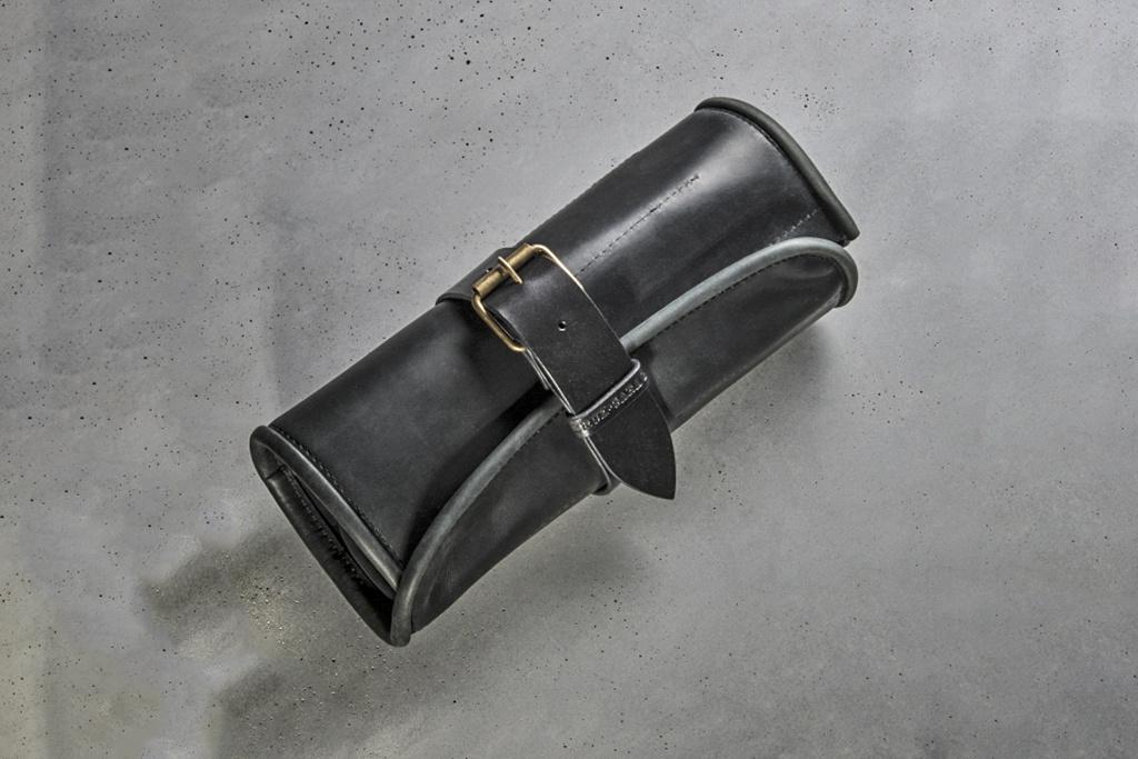 KrukGarage  Tool roll black/black