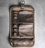 KrukGarage  Tool roll taupe/brown