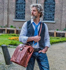 H.J. de Rooy Damian chestnut