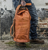 Johnny Fly Co. Dwight duffelbag