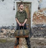 Presly & Sun Derny army-green