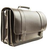 Ruitertassen Brutus office-bag