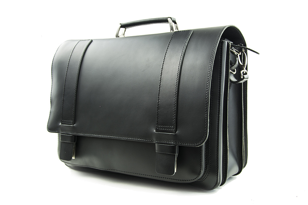 Ruitertassen Conroe office-bag