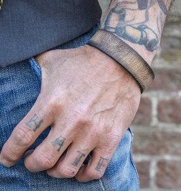 Josh Josh© armband XL beige
