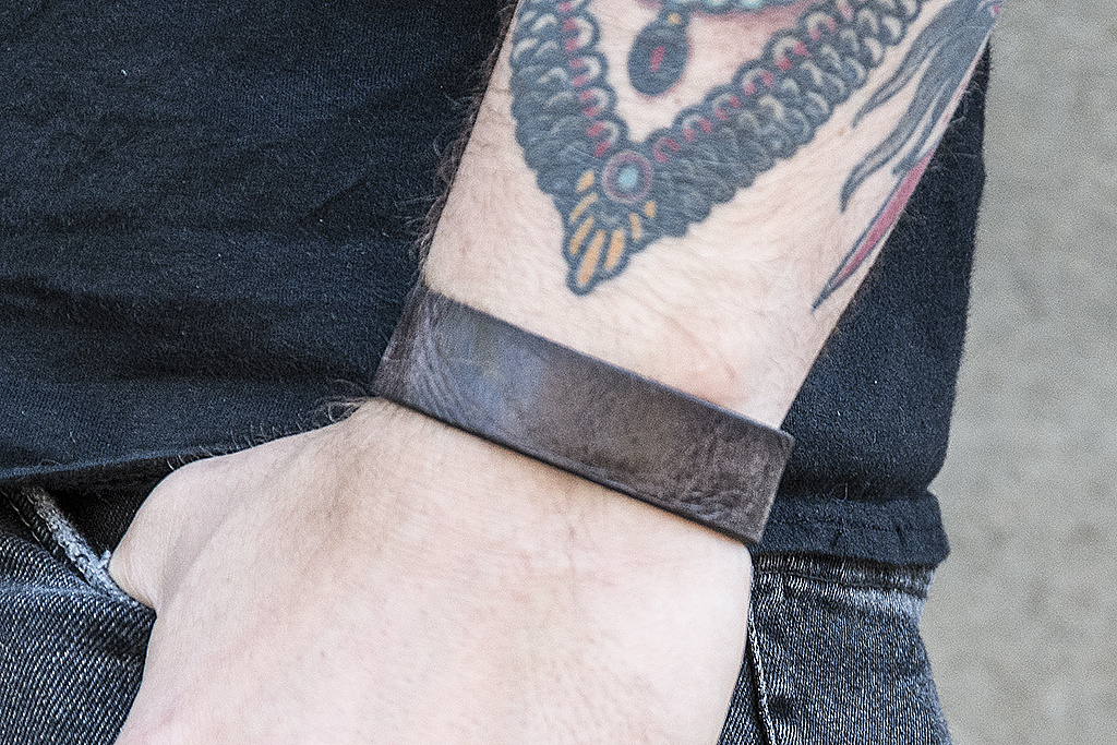Josh Josh© armband XL brown