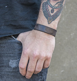 Josh Josh© armband XL brown