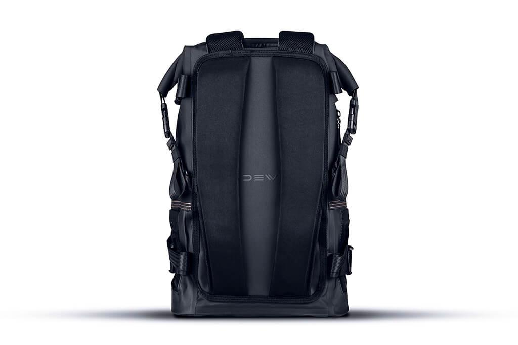 Dew Avail Pavement-black 35L
