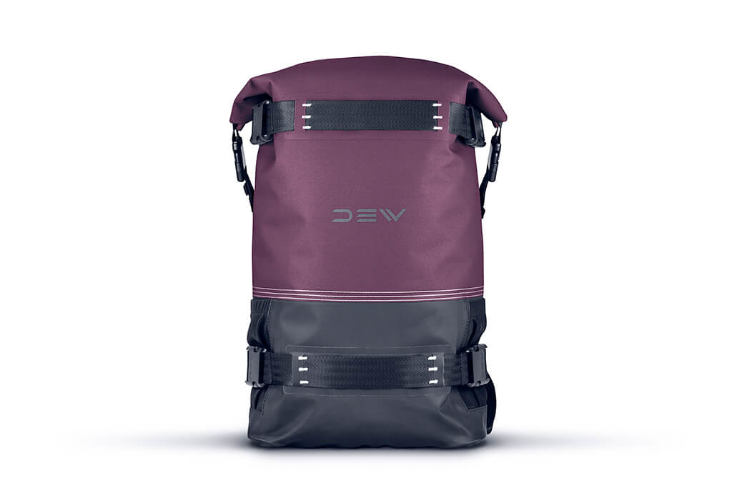 Dew Avail Brick-maroon 35L