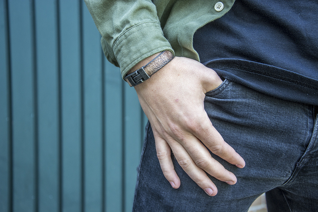Josh Josh© armband L beige