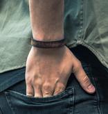 Josh Josh© armband L tabac