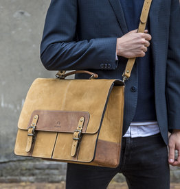 Feryn Carbon Briefcase