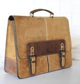 Feryn Carbon Briefcase