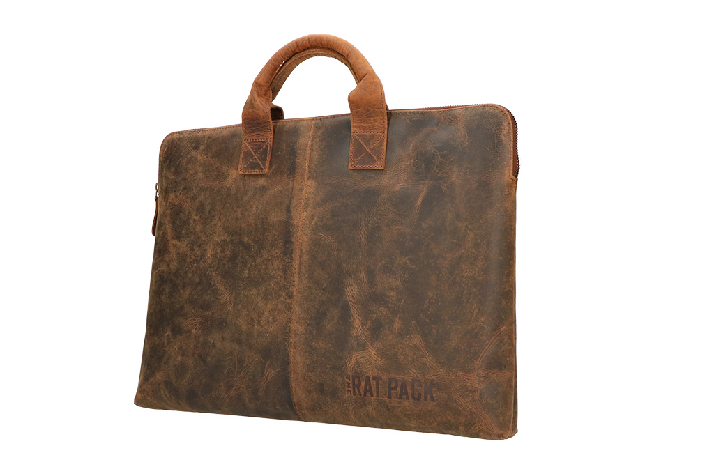 Rat Pack by Orange Fire Jazz 17 inch laptop handcarry
