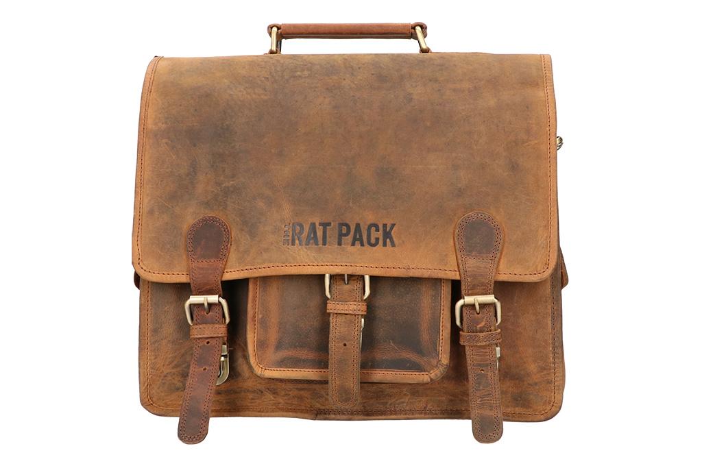 Rat Pack by Orange Fire Kick heren werktas