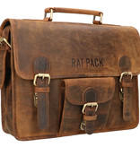 Rat Pack by Orange Fire RUSTY- SCHOUDERTAS HEREN