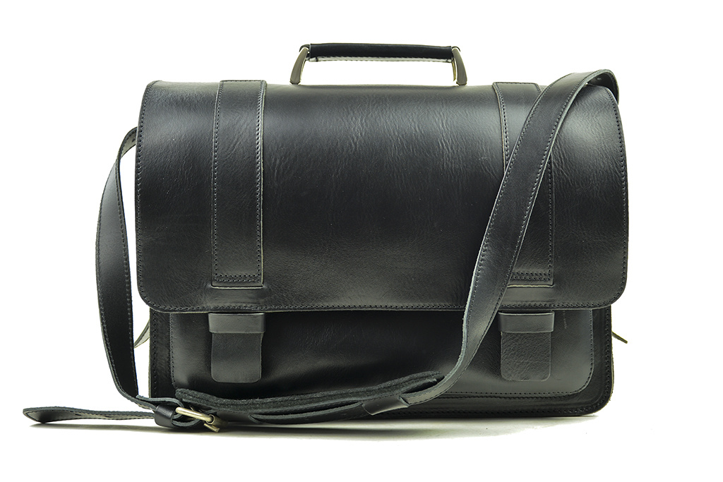 Ruitertassen Ramsey office-bag