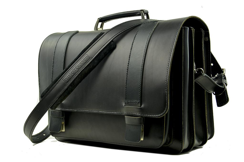 Ruitertassen Axel office-bag