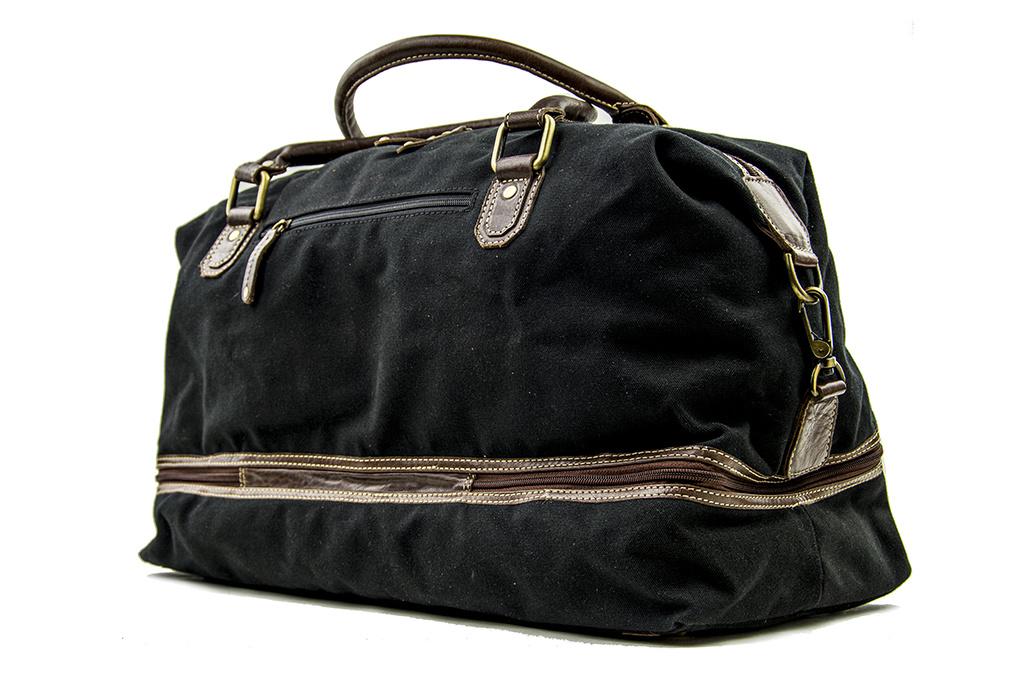 Urban Bozz Weekendtas Cargo black