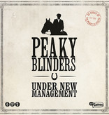 Shelby Brothers collection by Orange Fire Peaky Blinders - under new management bordspel
