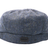 Shelby Brothers collection by Orange Fire Shelby Cap Deluxe Blue