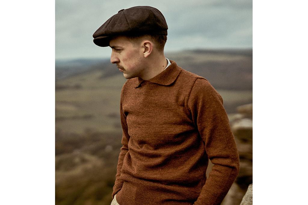Stanley Biggs 1938 The Wallis Jumper