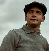 Stanley Biggs 1924 The Birkin Jumper