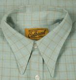 Simon James Cathcart 1931 Hemlock  Tattersall shirt