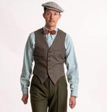 Simon James Cathcart Hemlock  Tattersall shirt