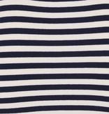 Collectif Jim Striped Navy