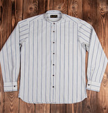 Pike Brothers 1923 Buccanoy Shirt Ipswitch ecru