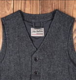 Pike Brothers 1905 Hauler Vest Dundee grey