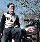 Urban Bozz 1920s Motorcycle Sweater BSA