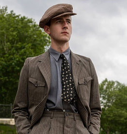 Simon James Cathcart 1928 Vaugan Arkwright 2-delig suit