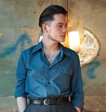 Collectif 50's overhemd Philipo