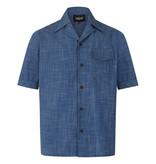 Collectif 50's overhemd Oscar