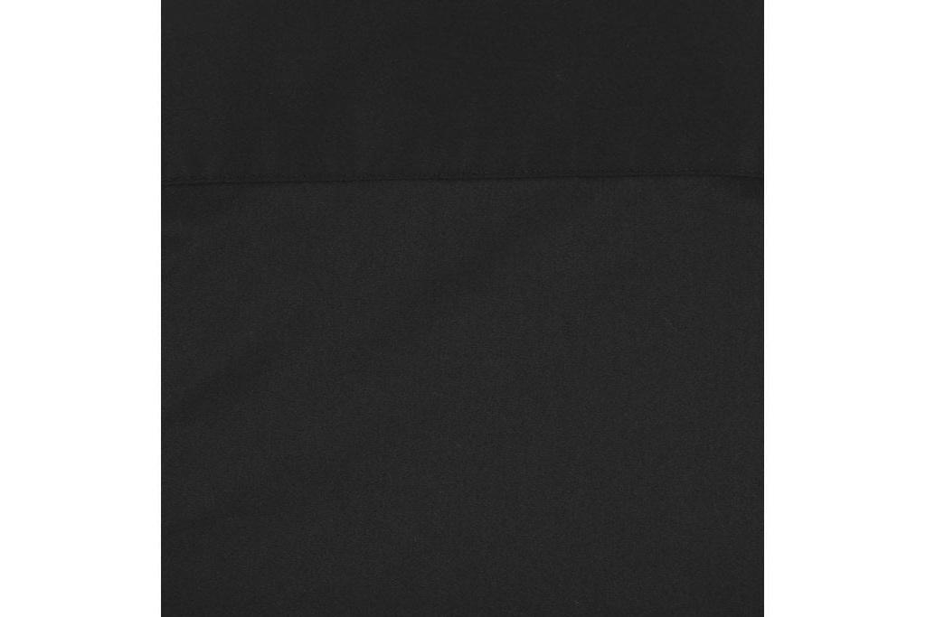 Collectif 50's overhemd Hunter classic black