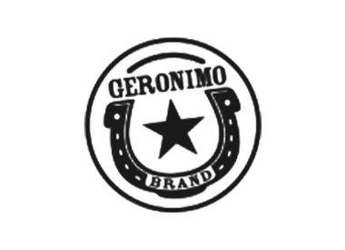 Geronimo Brand