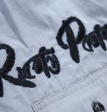 Rusty Pistons 1954 Dustin work shirt