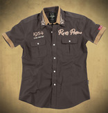 Rusty Pistons 1954  Illegal Street Race Shirt