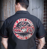 Rumble 59 Worker Shirt  Many Roads  Little Time