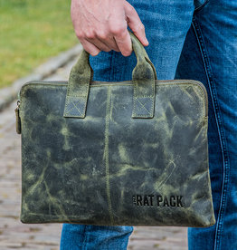 Rat Pack by Orange Fire Bebop 13 inch laptop handcarry