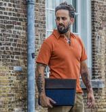 Rat Pack by Orange Fire Swing 15 inch laptop sleeve