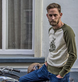 Collectif Café Racer Sweater