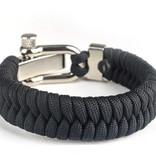 Musthef Classic black armband