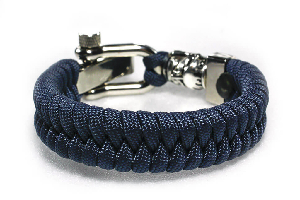 Musthef Classic Buddha blue