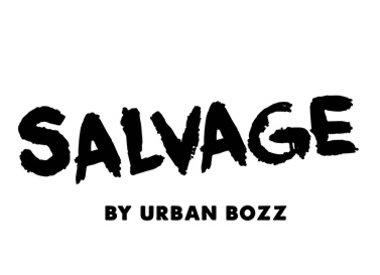 Salvage by Urban Bozz